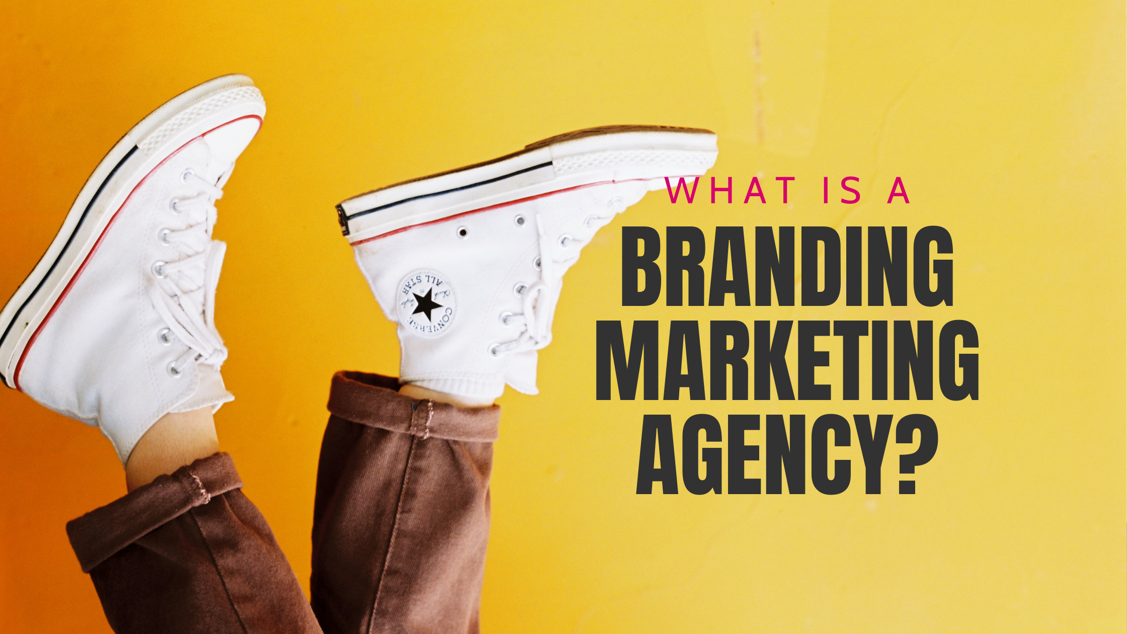 branding marketing agency