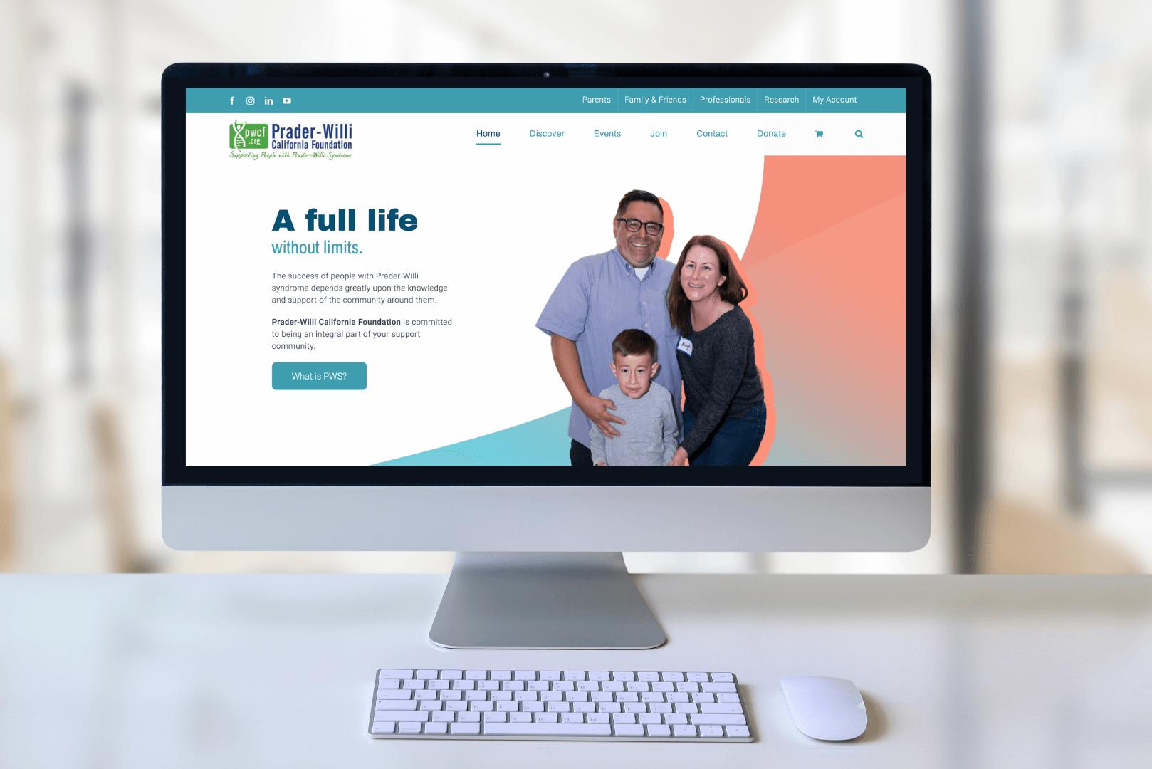 digital marketing agency for nonprofits