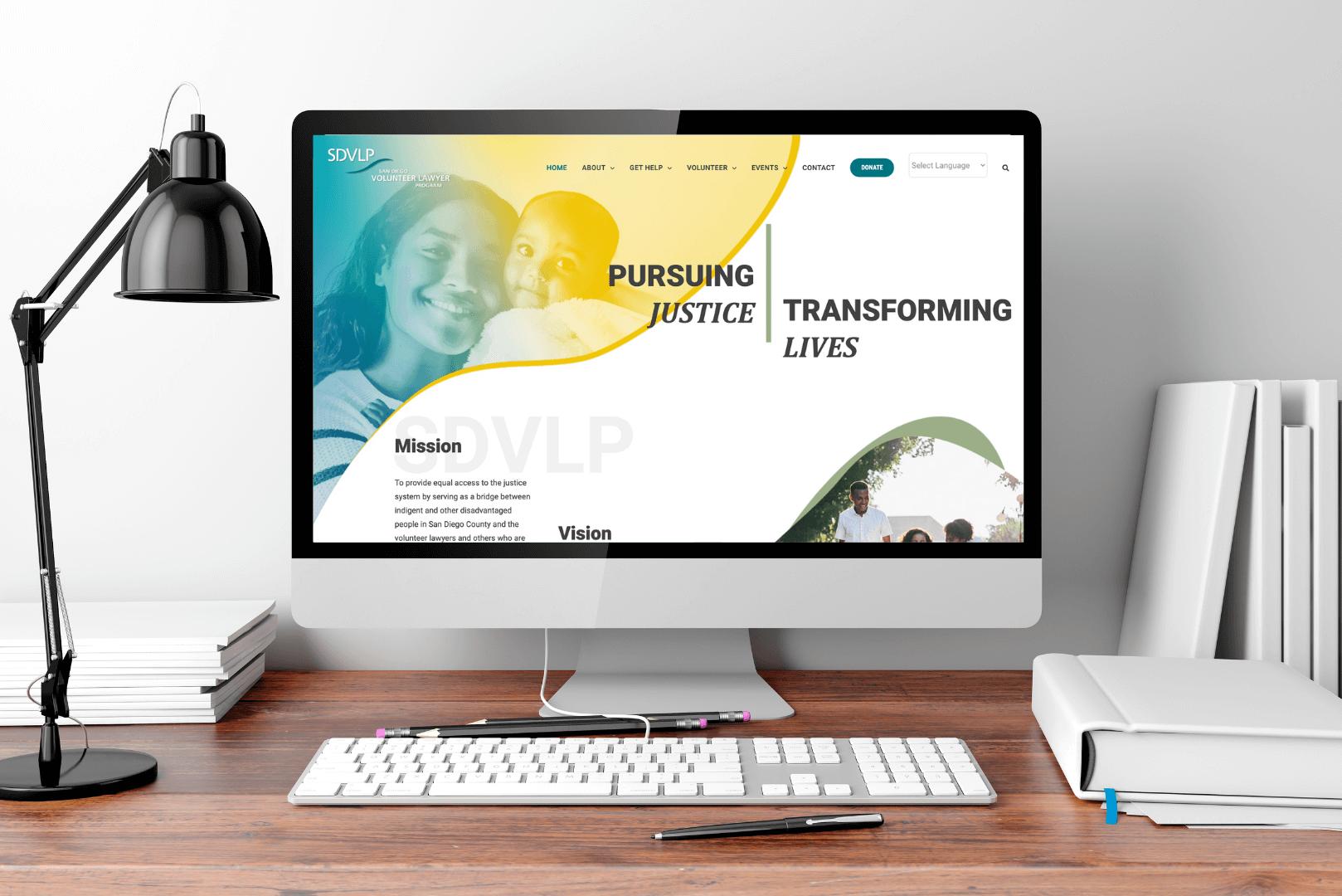 SDVLP Website